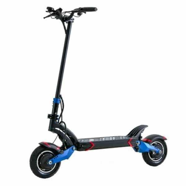 Apollo Pro elektrische scooter