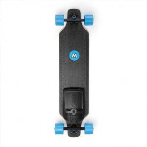 Mellow Board surfer elektrisch skateboard