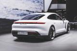 De Porsche Taycan | De krachtpatser onder de elektrische auto's