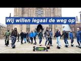 Actie om kleine elektronische voertuigen te legaliseren gestart